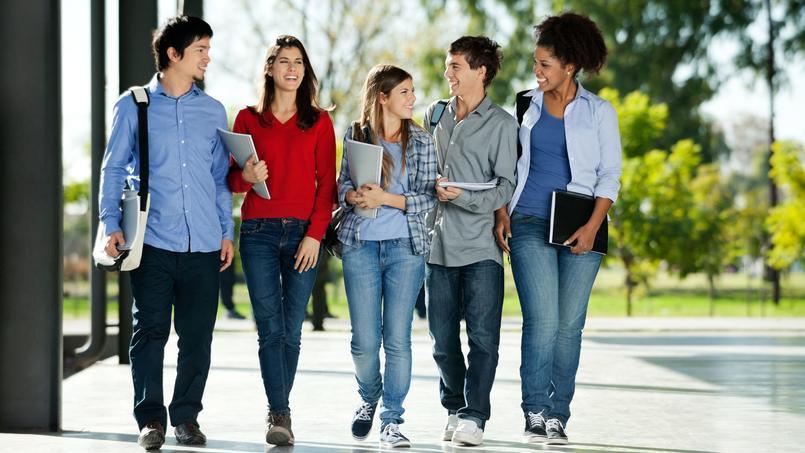 L'insertion des diplômés des grandes écoles au plus haut depuis 2010