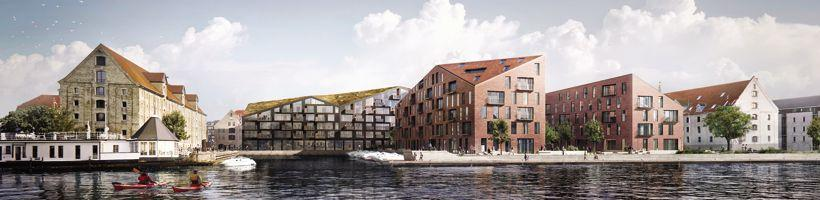 Krøyers Plads I