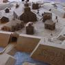 PAYS-BAS. Evocation du siège de la ville néerlandaise de Groenlo.