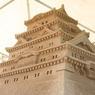 JAPON. Le château de Himeji, l'une des plus vieilles et des plus célèbres structures du Japon médiéval, inscrit au patrimoine mondial de l'Unesco.