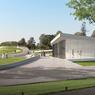 La citadelle de Lille sera mise en scène avec notamment la reconstitution des ouvrages militaires disparus et une promenade d'un kilomètre le long de la Deûle. Le chantier doit s'achever au printemps 2017 pour un coût de 23 millions d'euros.