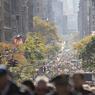 «Upper 5th Avenue» à New York demeure l'artère commerçante la plus chère au Monde avec un loyer moyen de 29.000 euros/m²/an.