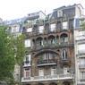 Un joyau de l'Art Nouveau, l'immeuble Lavirotte dans le 7e arrondissement.