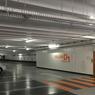 <b>AVANT.</b> L'esapce est pris sur une partie du parking Villon, à La Défense.