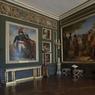 L'une des salles Empire du château de Versailles