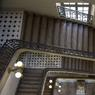 L'escalier de Provence a pris le nom de ses occupants d'alors : le compte de Provence, frère cadet de Louis XVI et son épouse