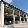 Ce bâtiment dispose d'une superficie de 25.500 m² répartis sur trois étages d'égales surfaces
