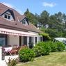 Une villa pouvant accueillir jusqu'à 15 personnes sur la côte basque