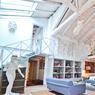 Une élégante maison rénovée proposée dans le quartier du Dorsoduro pour 1,35 million d'euros.