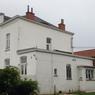 La villa White Cloud avec ses 450 m² habitable est située au coeur de Néchin, petit village de la province de Hainaut.