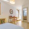 Les trois chambres sont très lumineuses car situées dans les étages.©Interval Photo