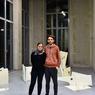Marie Ouazzani et Nicolas Carrier ont choisi la photo et la vidéo pour montrer l'évolution d'un paysage urbain en mutation.
