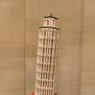 Cette tour n'aurait-elle pas un petit air penché ?