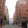 Résidence Marcadet dans le XVIIIe arrondissement de Paris