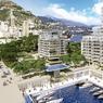 Vue des constructions qui devraient être achevées en 2025.