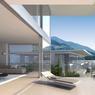 Un quartier durable et, évidemment, de très grand luxe.