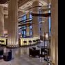 Nobu Dowtown, à New York, prix spécial architecture intérieure pour les restaurant.