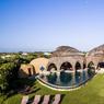 Wild Coast Tented Lodge (Sri Lanka), prix spécial extérieur, catégorie restaurants.