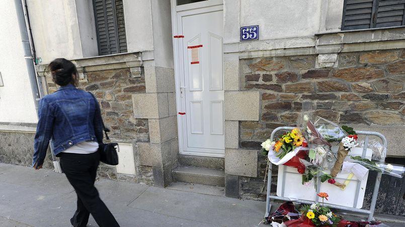 L'ancienne maison des Dupont de Ligonnès, où le drame familial a été découvert en 2011.