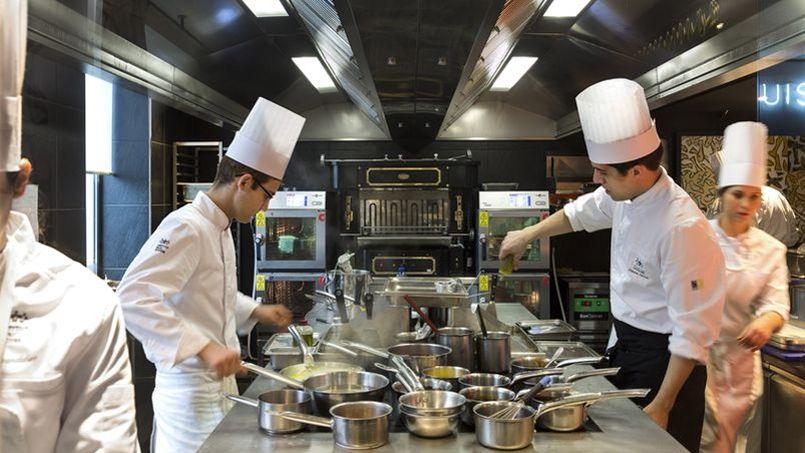 ecole de cuisine paul bocuse lyon – votre inspiration à la maison
