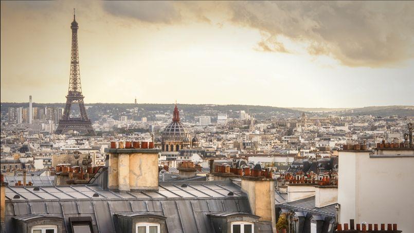 Selon Standard & Poor's, au vu de la situation économique française, la baisse des prix immobiliers français reste «modeste». Crédit: iStock