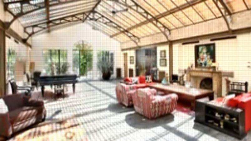 D couvrez l un des plus beaux lofts de paris - Les plus beaux lofts ...