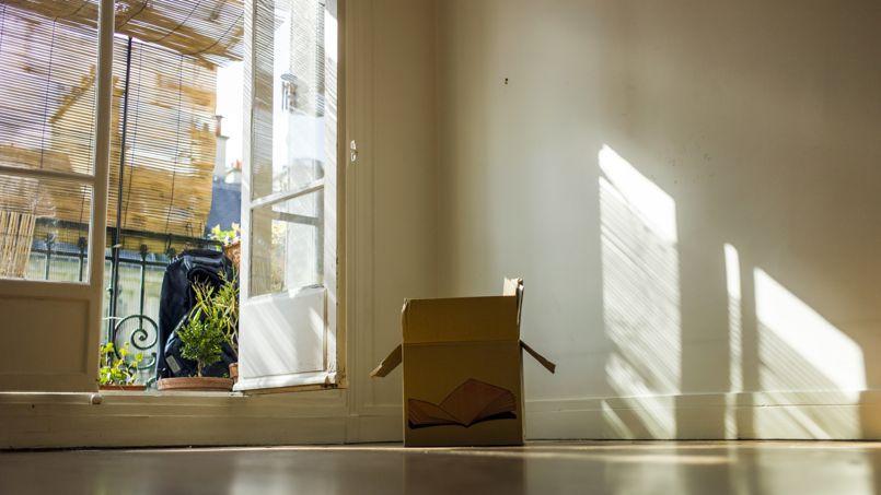 À Paris, le loyer moyen a augmenté de 1,45% en un an pour atteindre 558 euros.