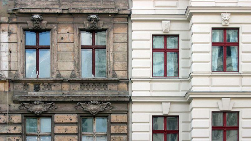 Acheter un logement neuf ou ancien for Acheter logement neuf