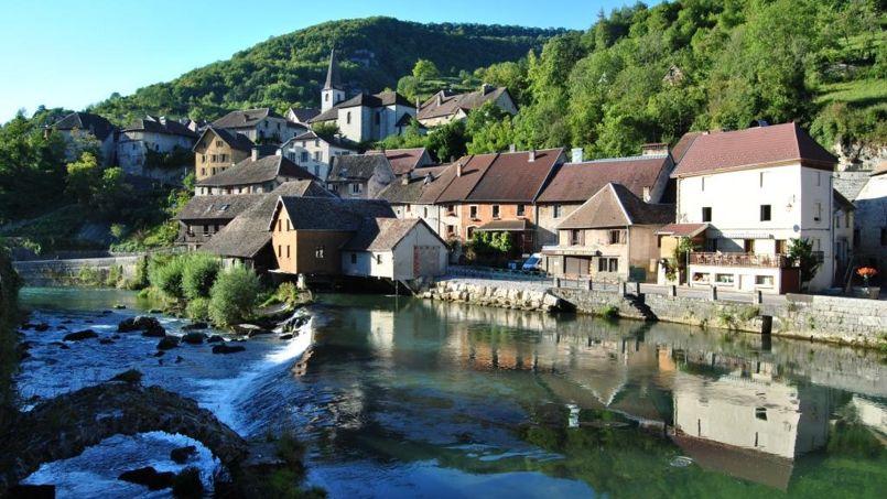 votez pour le plus beau village de france