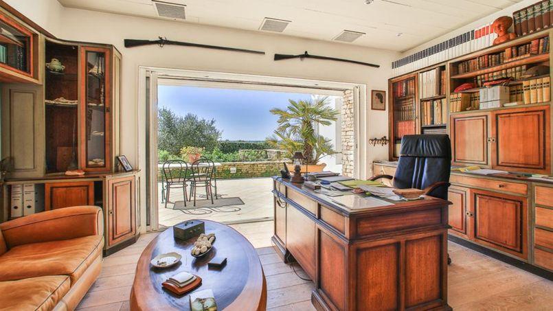 Maisons a vendre ile de re. good vente maison villa pices st martin