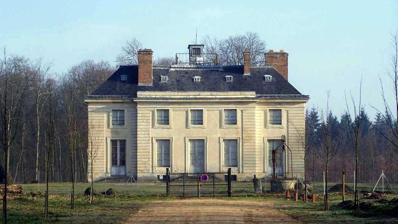 Chateau a vendre par l 39 etat - Vente immobiliere de l etat ...