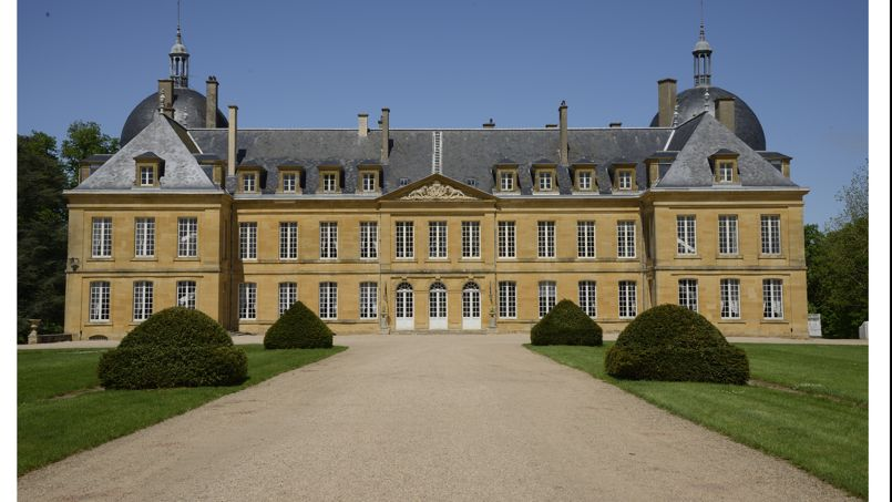 chateaux a vendre figaro