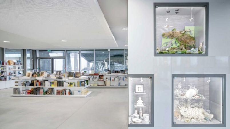 Quand l unesco s int resse l architecture commerciale - Boutique des musees nationaux ...