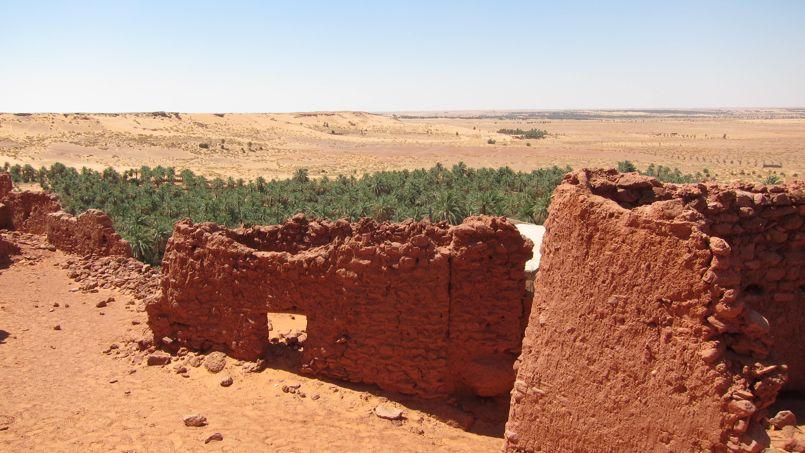 Trois bonnes raisons de red couvrir les maisons en terre for Modele de maison moderne en algerie