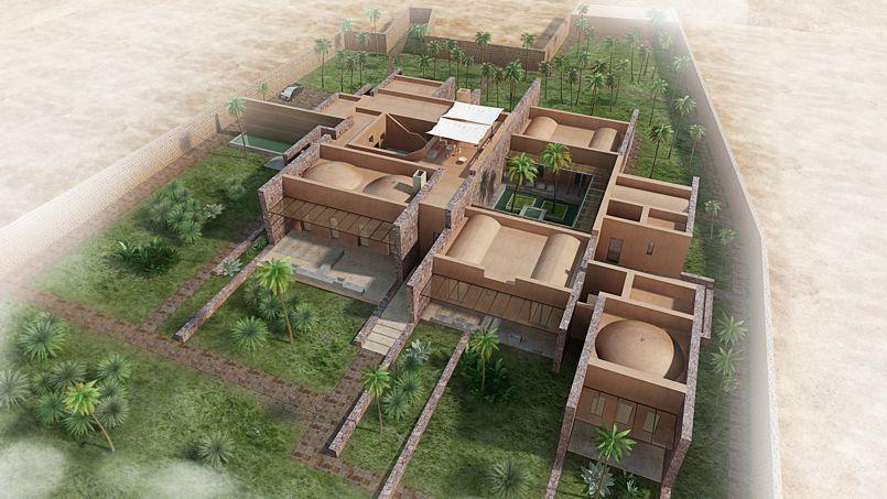 trois bonnes raisons de red couvrir les maisons en terre. Black Bedroom Furniture Sets. Home Design Ideas