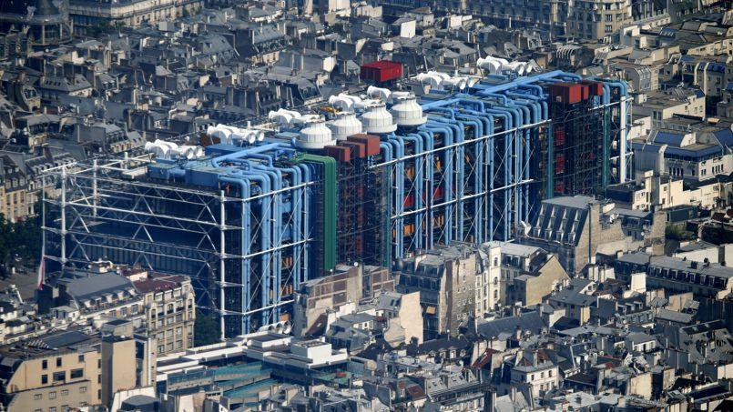 Ces architectes qui d fendent des b timents moches - Les cents ciels paris 11 ...