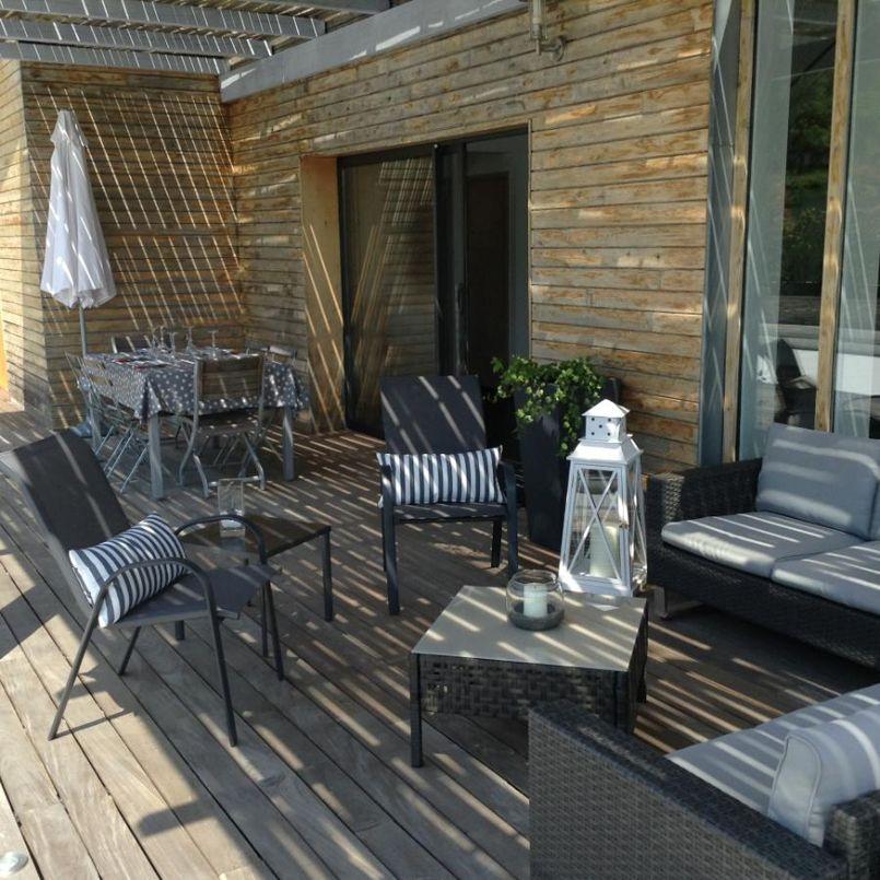 voici comment vous allez r aliser la terrasse de vos r ves. Black Bedroom Furniture Sets. Home Design Ideas