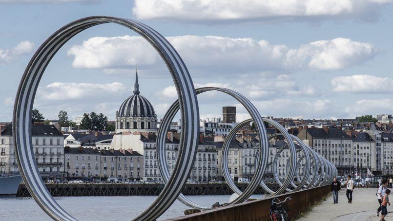 A Nantes, le nombre d'acquéreurs a fortement augmenté depuis le début de l'année.