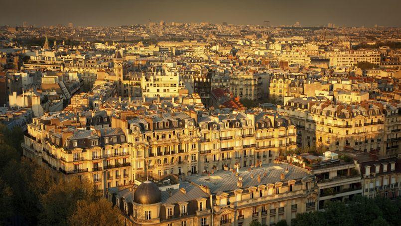 A Paris, le prix moyen devrait repasser au-dessus de la barre des 8000 euros le mètre carré.