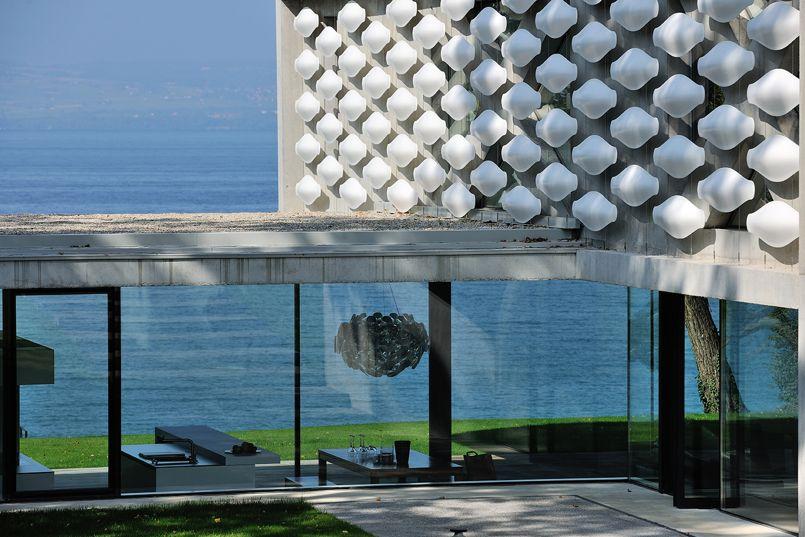 Votez pour la plus belle maison d\'architecte de France