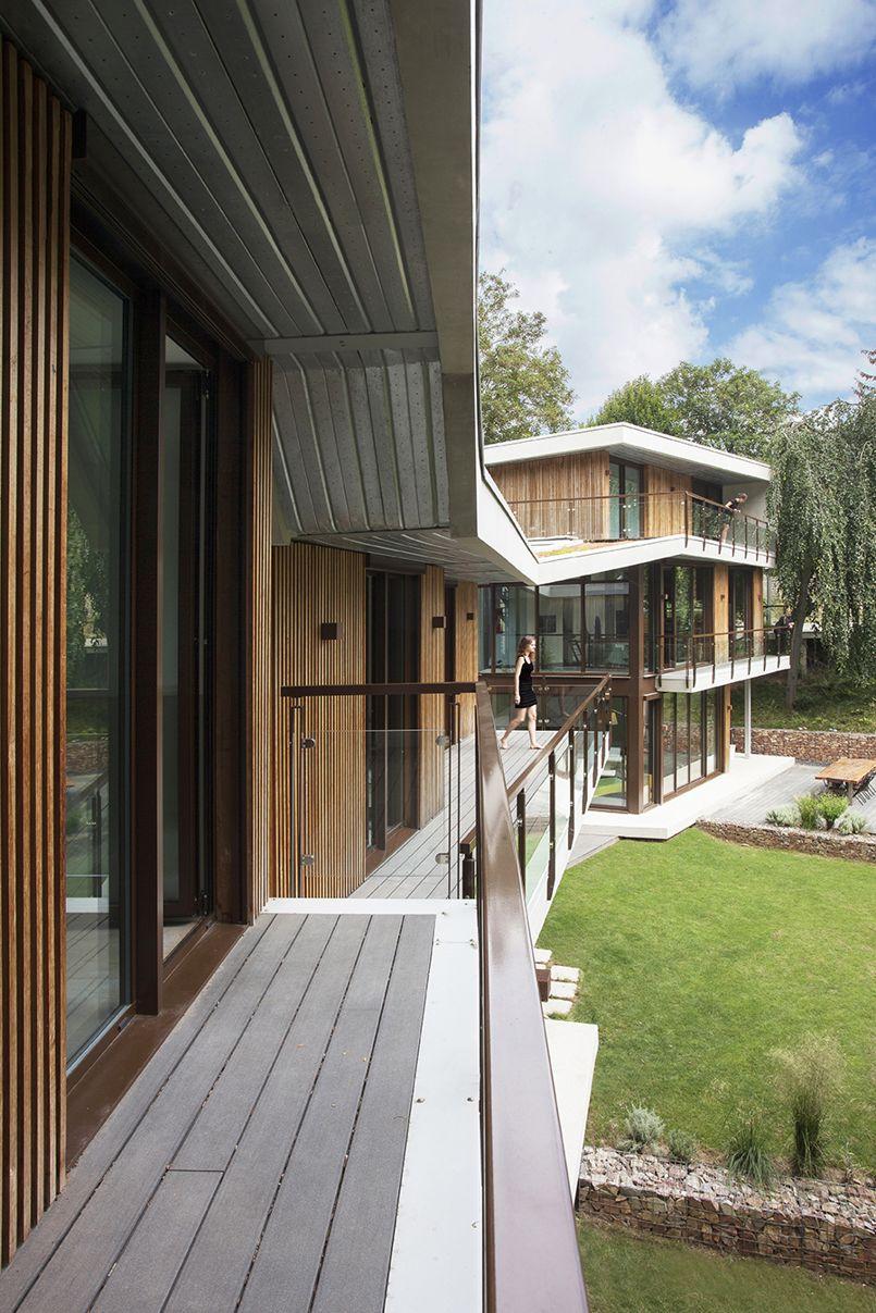 la maison kanji un havre de paix japonais dans l ouest parisien. Black Bedroom Furniture Sets. Home Design Ideas