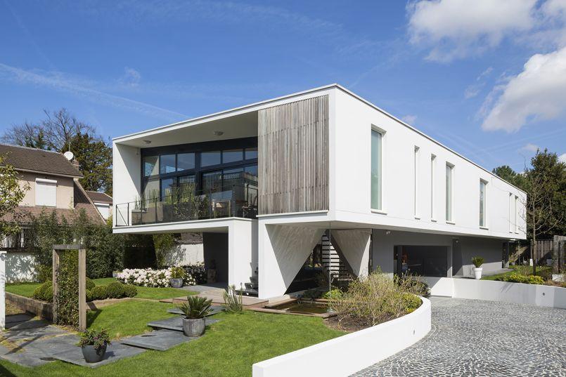 La maison Kanji, un havre de paix japonais dans l\'ouest parisien
