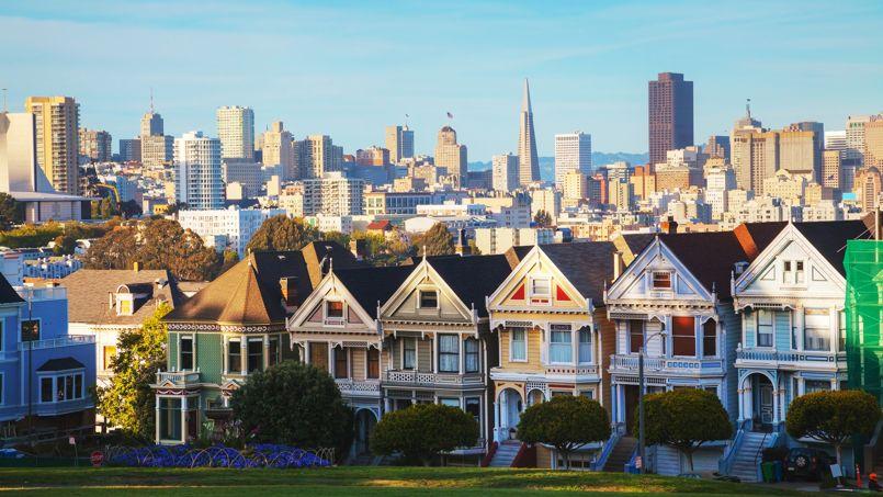 55% des habitants de la ville ne souhaitent pas réduire la possibilité de louer son logement pour de courtes durées.
