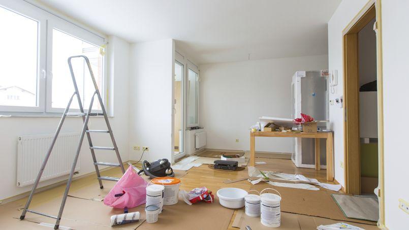 R novation du logement quels taux de tva appliquer for Quel taux tva appliquer