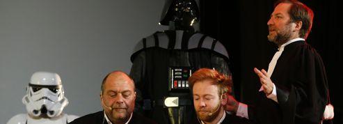 Star Wars: Dark Vador acquitté à l'issue de son procès