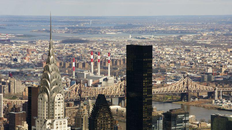 New york l envol e de l immobilier fait exploser le nombre de sdf - Immobilier a new york ...