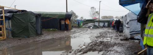 Calais : «Il suffit d'une heure trente de train pour faire de l'humanitaire»