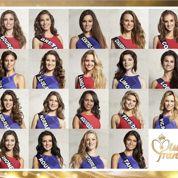 Miss France 2016 : 30 candidates sur 31 sont étudiantes