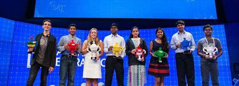 Les 10 étudiants qui ont marqué l'année 2015