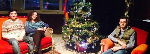 Noël des quatre coins du monde à la Cité Universitaire internationale